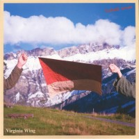 Virginia Wing - Ecstatic Arrow
