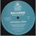Bouverie Feat Lovell - Natural High
