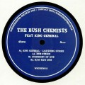 The Bush Chemists & King General - Lightning Strike