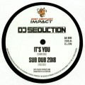 Dj Seduction - Its You