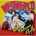 Westworld - Sonic Boom Bop