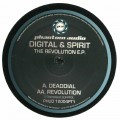 Digital & Spirit - The Revolution Ep Part 1