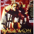 Chef Raekwon - Only Built 4 Cuban Linx