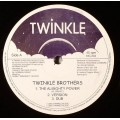Twinkle Brothers - The Almighty Power