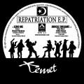 Various - Repatriation Ep