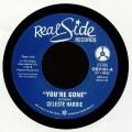 Celeste Hardie - Youre Gone