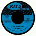 Pat Kelly - Its A Good Day