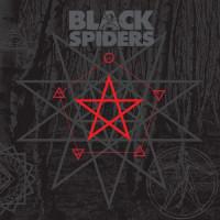 Black Spiders - Black Spiders