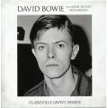 David Bowie With John Hutch Hutchinson - Clareville Grove Demos