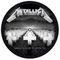 Metallica - Two Turntable Slipmats