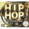 Various - Hip Hop / The Golden Era 1979-1999