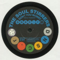 The Soul Stirrers - Dont You Worry