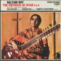 Kalyani Roy - The Virtuoso Of Sitar Vol II