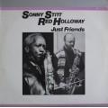 Sonny Stitt & Red Holloway - Just Friends
