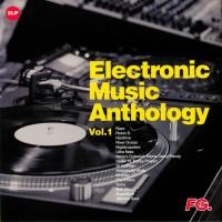 Various - Electronic Music Anthology Vol 1