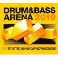 Various - Drum & Bass Arena 2019