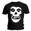 Misfits - Skull Range T Shirt