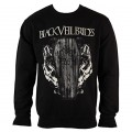 Black Veil Brides - Deaths Grip Black Sweatshirt Large