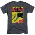 Batman  Issue  One  T  Shirt  Medium -