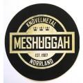 Meshuggah - Two Turntable Slipmats
