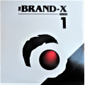 Various - The Brand-X Series 1