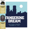 Tangerine Dream - Live At The Reims Cathedral 1974
