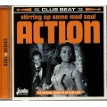 Various - Stirring Up Some Mod Soul Action