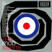 Various - The Mod Scene