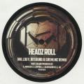 Loxy Ink & Resound - Headz Roll