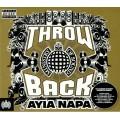 Various - Throwback Ayia Napa