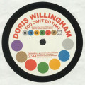 Doris Willingham - You Cant Do That