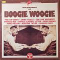 Various - The Pioneers Of Boogie Woogie Vol 1