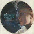 David Bowie - Planet Earth Is Blue - The Broadcast Anthology