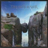 Dream Theatre - A View From The Top Of The World