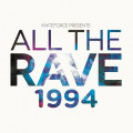 Various - All The Rave 1994