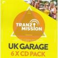 Various - Tranzmission 2018 Uk Garage