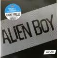 Wipers - Alien Boy Ep