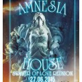 Various - Amnesia House Summer Of Love Reunion Cd Pack