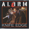 Alarm - Knife Edge