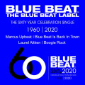 Various - The Blue Beat Label Sixty Year Celebration Album