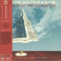 Antoni Maiovvi & Anta - Church Of The Second Sun