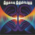 Sauveur Mallia - Space Oddities 1979-1984