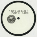 Parly B - Hot Like Fire 1