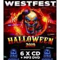 Various - Westfest 2019 Drum & Bass / Jungle Cd Pack