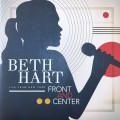 Beth Hart - Front And Center / Live From New York