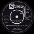 Gene Pitney - Somethings Gotten Hold Of My Heart