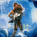 James Horner / The London Symphony Orchestra - Aliens 35th Anniversary Edition