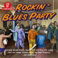 Various - Rockin Blues Party