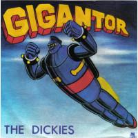 The Dickies - Gigantor