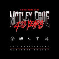 Motley Crue - 40th Anniversary Cassette Boxset